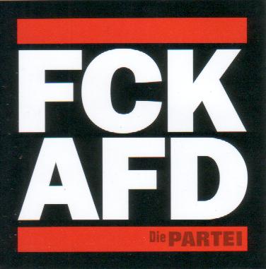 FCKAFD - FCKW